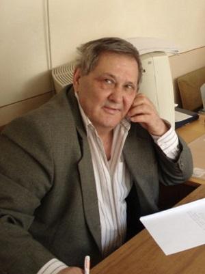Алик Рафиков