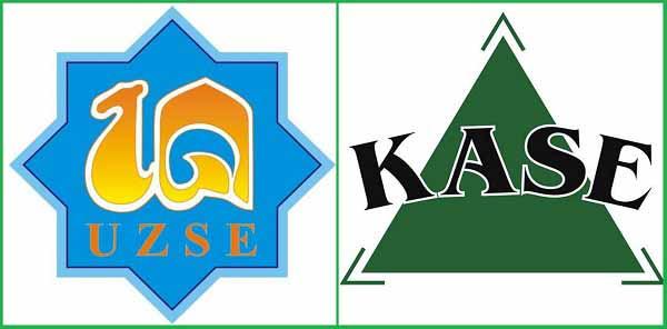 Биржи Узбекистана