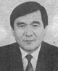 Муталов Абдулхашим Муталович