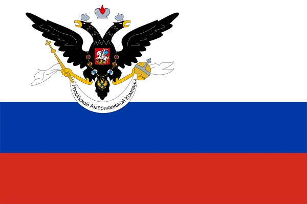 The Russian America.