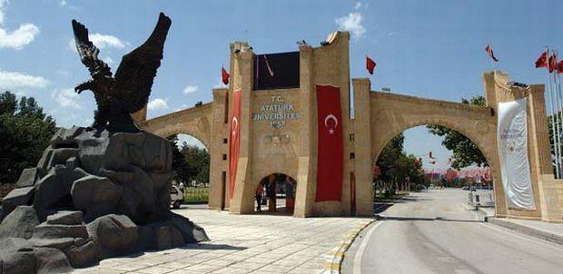 Эрзерум. Восточная Турция.
