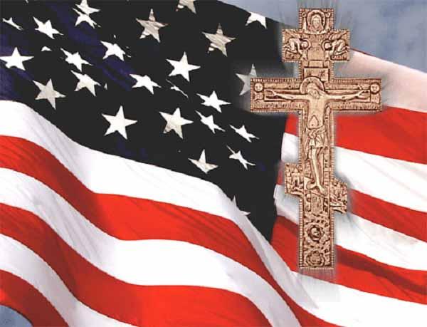 Православные церкви в Америке.