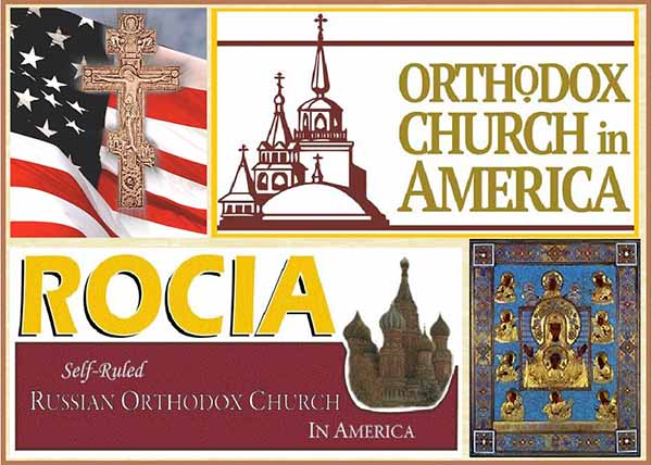 Orthodoxy in America.