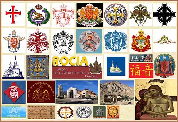 World Orthodoxy.