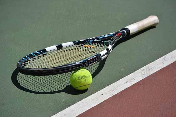 Начало нового теннисного сезона 2011 года.