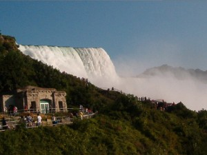 Niagara Fall
