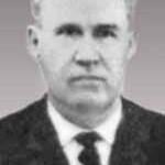 Академик В.И.Попов