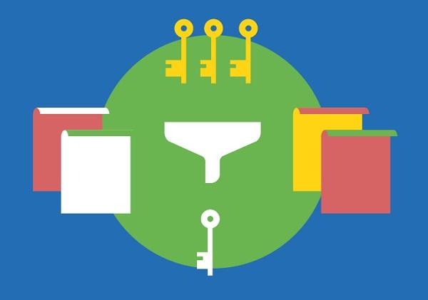Семантическое ядро и его создание для нового сайта (Прямые и Обратные задачи SEO).