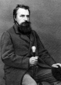 Аполлон Александрович Григорьев. 1822-1864 гг.