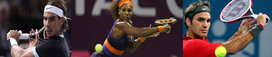 1-й турнир «Большого шлема» 2017 года –  Australian Open, завершен. Подивил и порадовал.