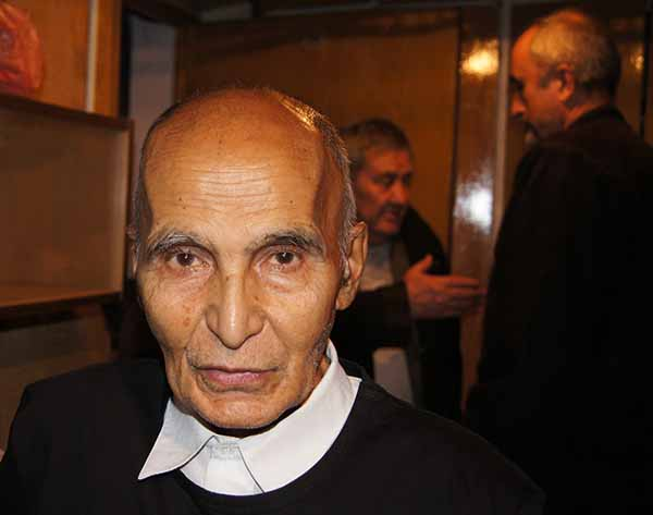 Гайрат Махмудходжаев