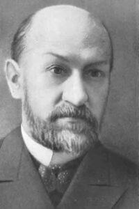 Академик В.В. Бартольд