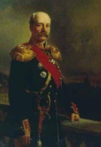 Константин Петрович фон Кауфман