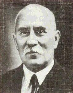 Романовский Всеволод Иванович