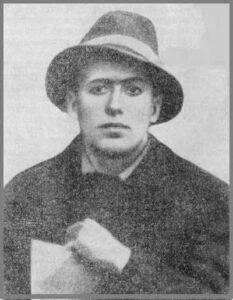 Федор Иванович Колесов, первый руководитель Туркестанской Советской Республики 1919 год