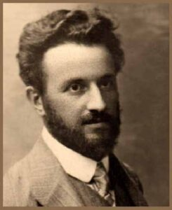 Димо Николай Александрович. 1911 год.