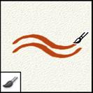 Инструменты для рисования, раскраски, текста, комментариев, измерений, навигации