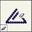 Eraser Tool(Ластик)