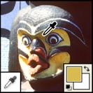 Eyedropper Tool(Пипетка)