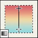 Gradient Tool(Градиент)