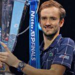 Итоговый чемпионат ATP 2020