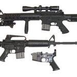 Как стать хозяином огнестрельного оружия в США