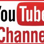 Настраиваем YouTube канал под монетизацию