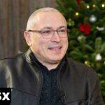 Откровения Михаила Борисовича Ходорковского накануне Нового 2021 года