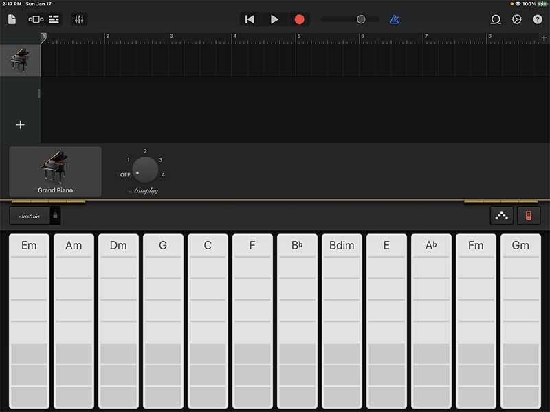 Keyboard - виртуальные клавишные инструменты