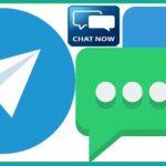 Telegram - канал. Практикум