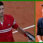 Турнир Большого Шлема Roland Garros 21