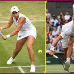Wimbledon-21. Одиночные финалы.