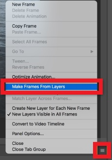 Make Frames From Layers