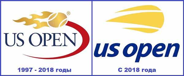 US Open 2021 Мужской одиночный турнир. 1, 2, 3 круги.